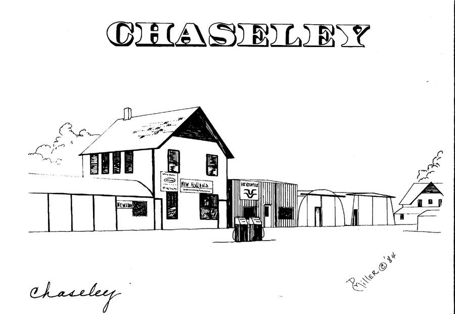 Herald Press 187 Chaseley